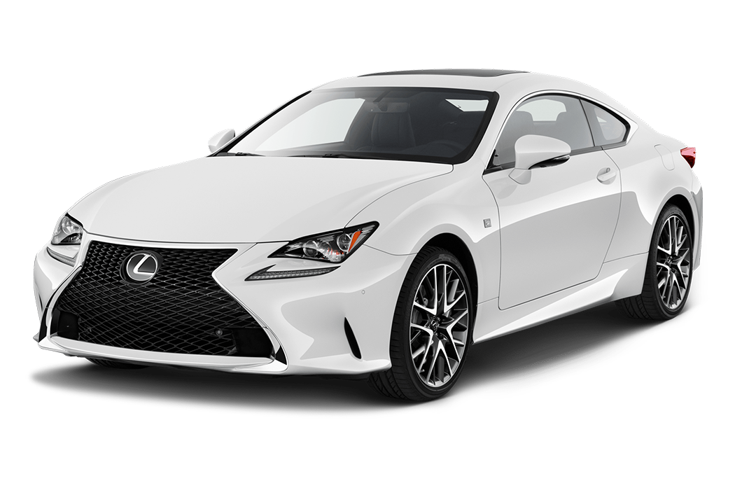 2015 Lexus RC 350 Coupe F Sport RWD Off Lease Only 2015 Lexus RC 350 Coupe