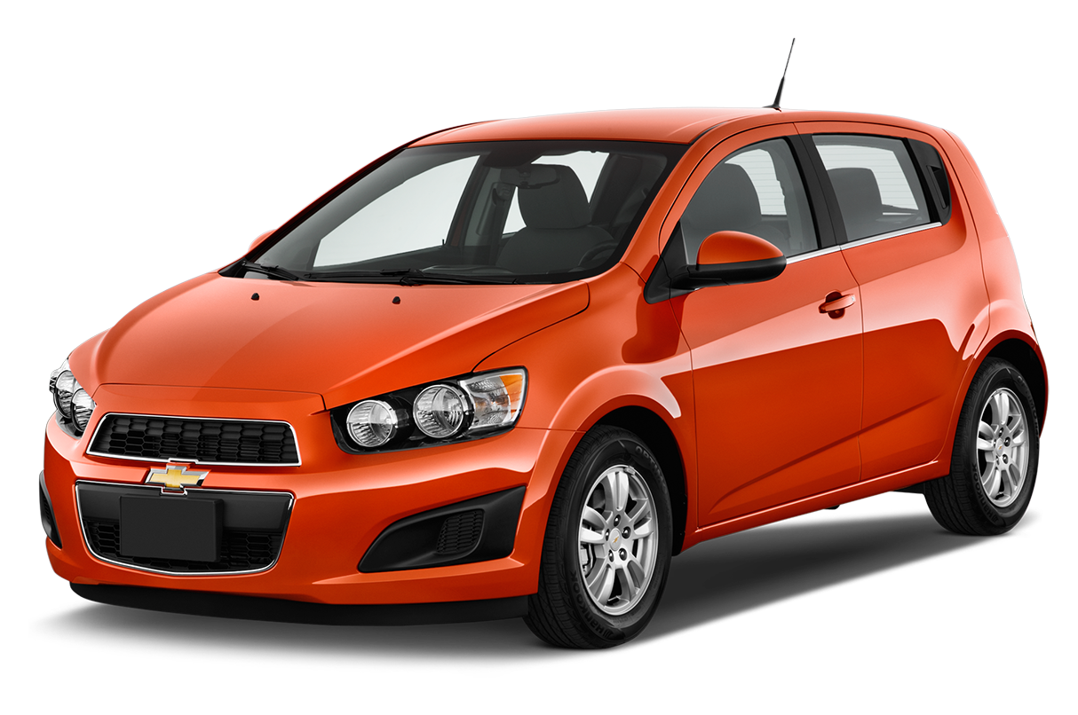 2019 CHEVROLET Sonic Hatchback Lease Offers - Car Lease CLO