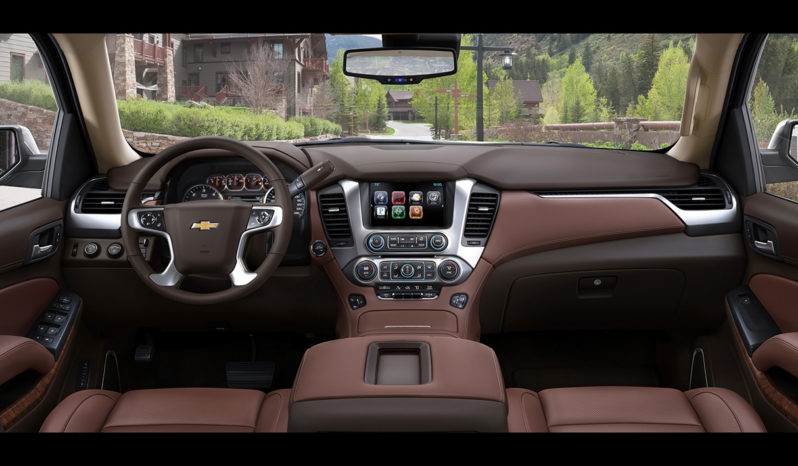 Gmc Tahoe Lease >> 2019 CHEVROLET Tahoe SUV Lease Offers - Car Lease CLO