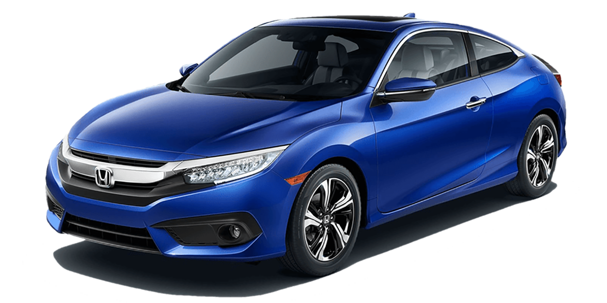 2019 Honda Civic Coupe Lease Offers - Car Lease CLO