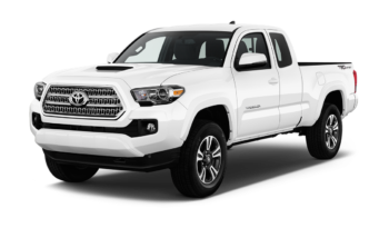 2018 Toyota Tacoma Pickup Truck Lease Offers - Car Lease CLO