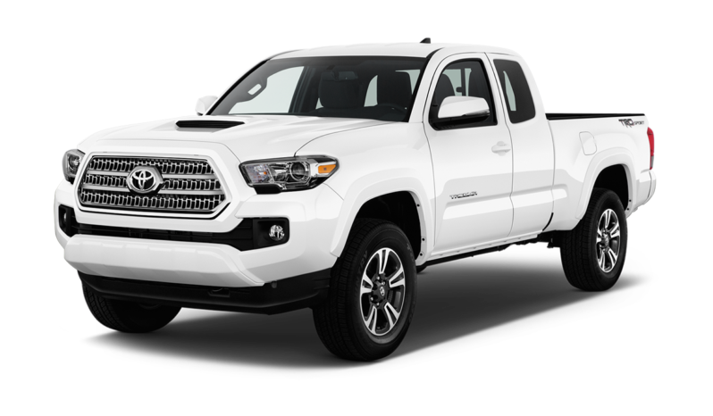 2018 toyota tacoma pickup truck lease offers car lease clo. Black Bedroom Furniture Sets. Home Design Ideas