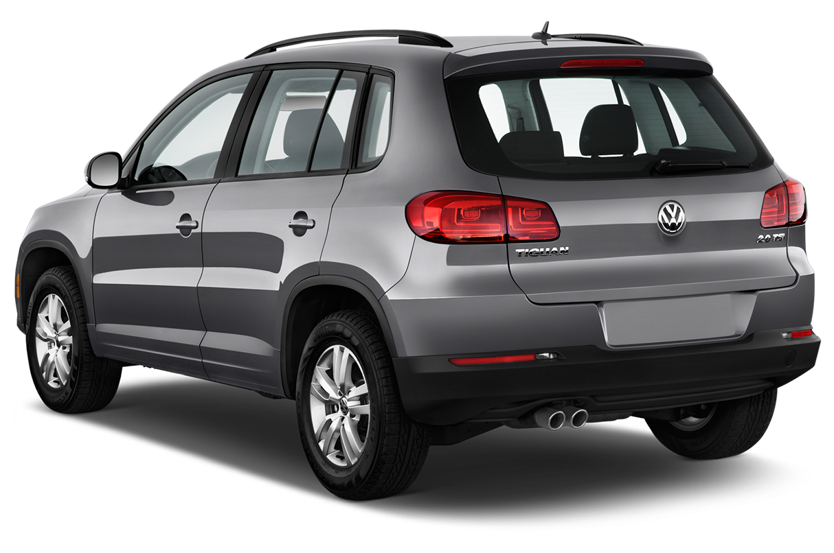 2018 Volkswagen Tiguan Limited Suv Lease Offers Car