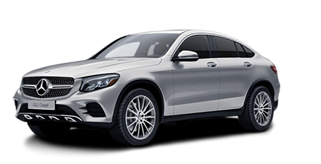 2018 Mercedes Benz Glc Class Coupe Lease Offers Car