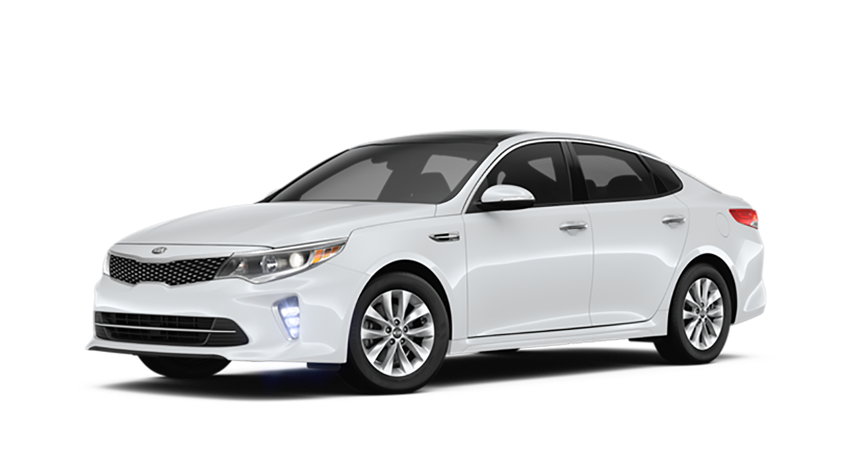 2018 KIA Optima Sedan Lease Offers - Car Lease CLO