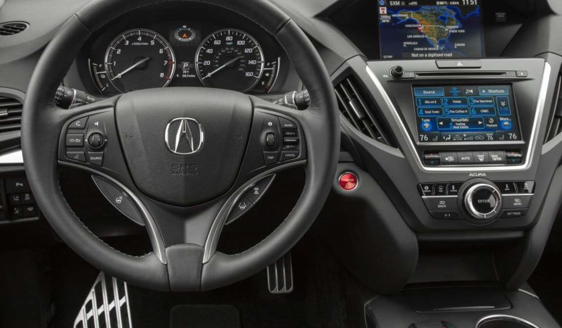 leased acura for lease mdx technology sale package deals sport changes hybrid