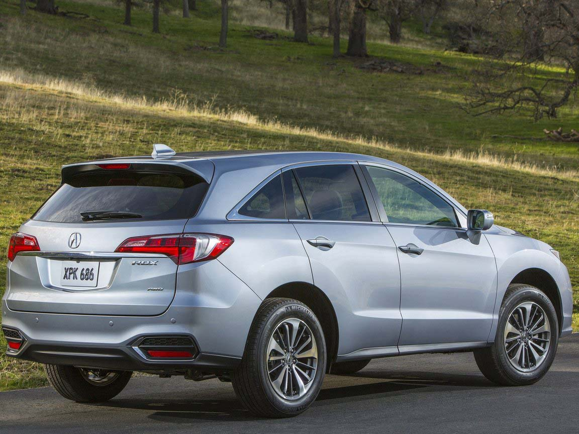 Acura RDX SUV Lease Offers Car Lease CLO - Acura rdx lease prices paid