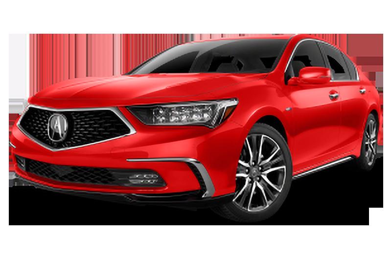 Acura RLX Sedan Lease Offers Car Lease CLO - Acura rlx lease