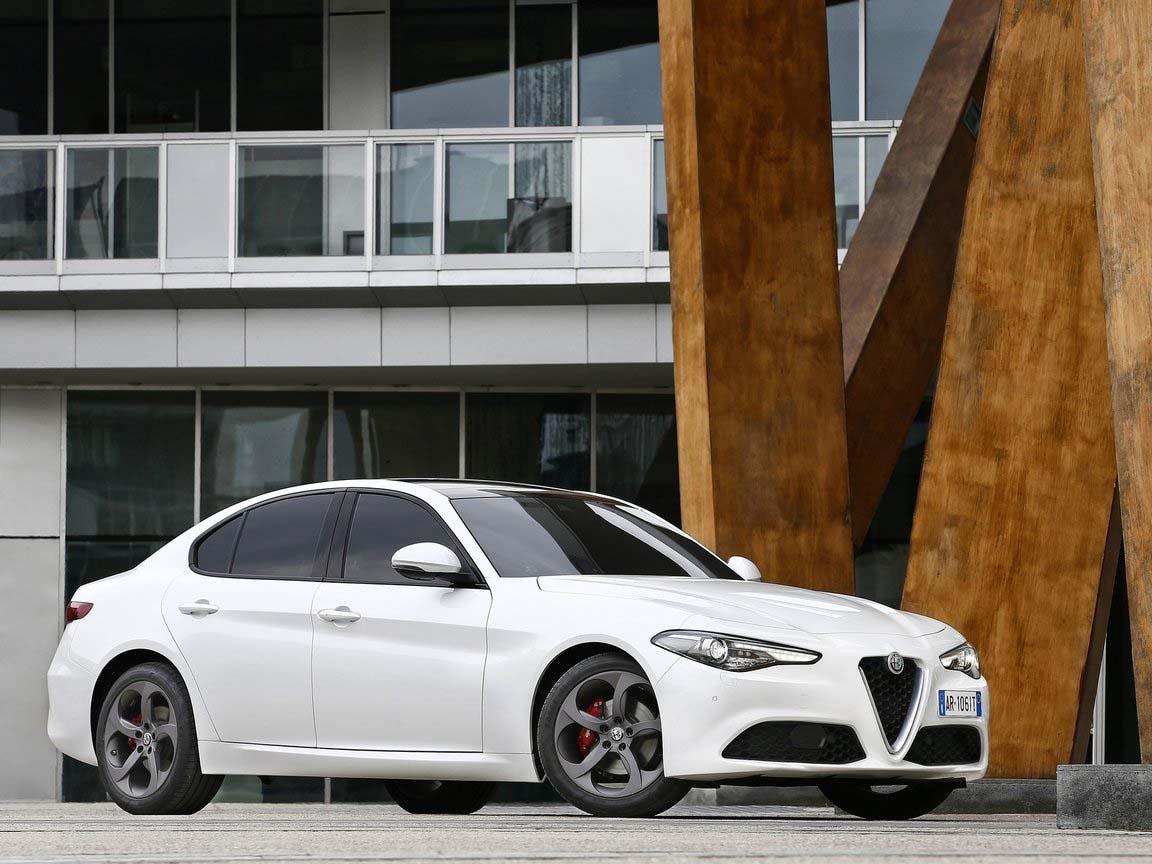 Alfa Romeo Lease >> 2018 Alfa Romeo Giulia Sedan Lease Offers Car Lease Clo