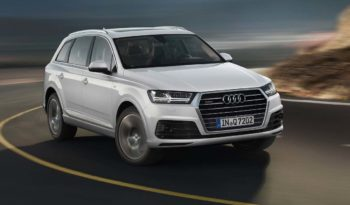 2018 Audi Q7 Suv Lease Offers Car Lease Clo