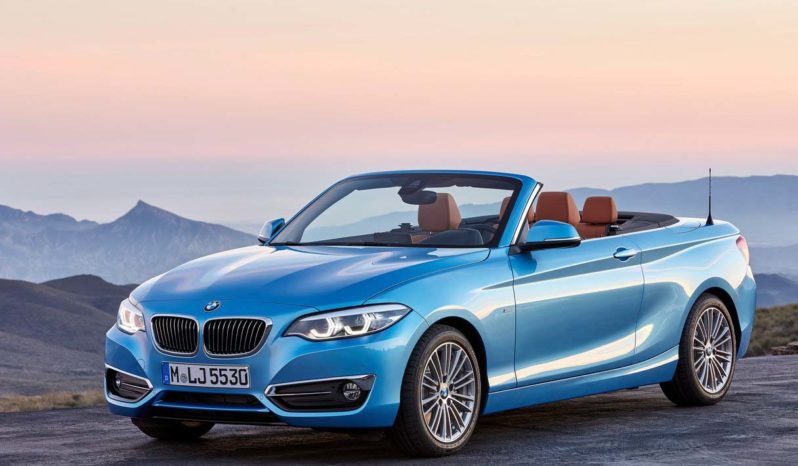 bmw  series convertible lease offers car lease clo