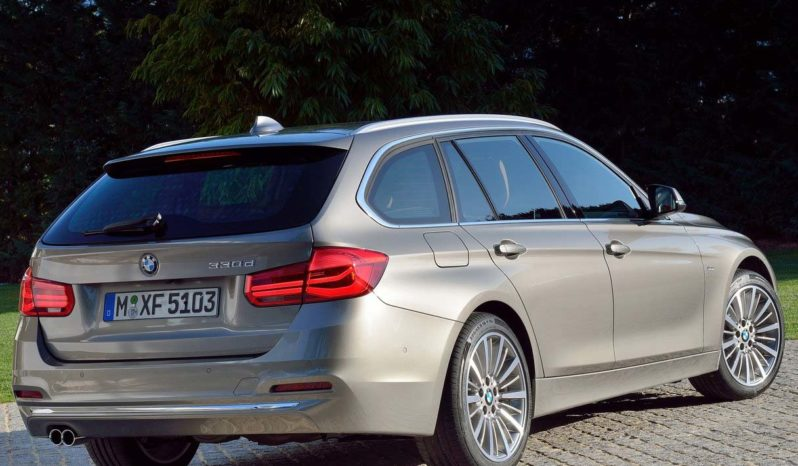 2019 BMW 3 Series Sports Wagon Lease Offers - Car Lease CLO