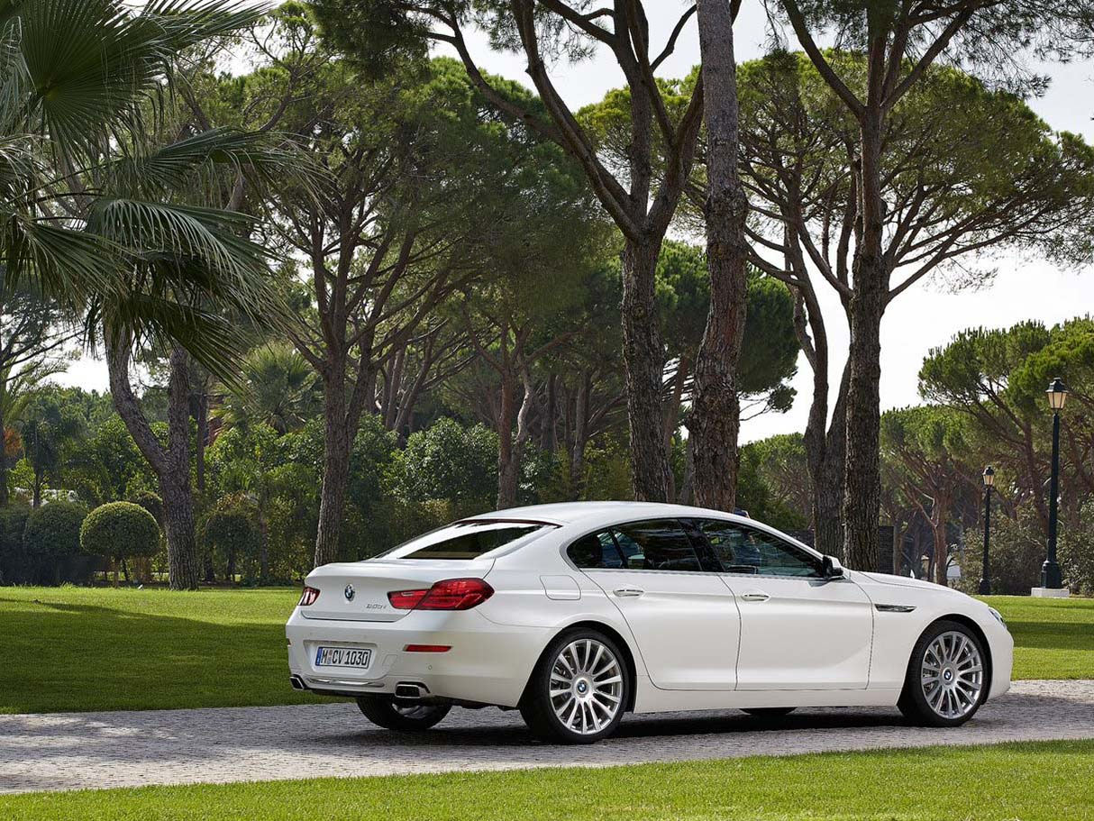 2019 Bmw 6 Series Gran Coupe Lease Offers Car Lease Clo