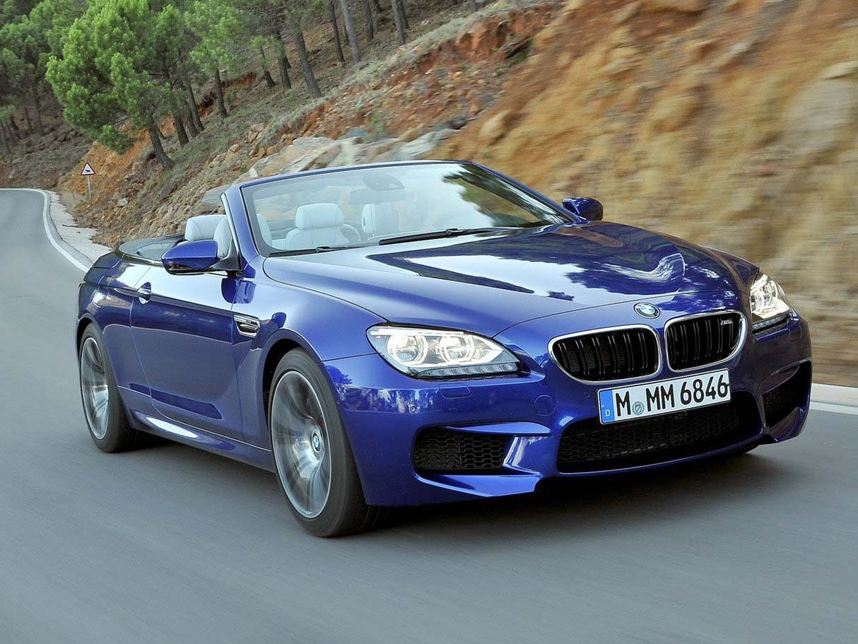 2018 Bmw M6 Convertible Lease Offers Car Lease Clo