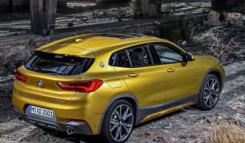 2018 bmw x2 suv lease offers car lease clo. Black Bedroom Furniture Sets. Home Design Ideas