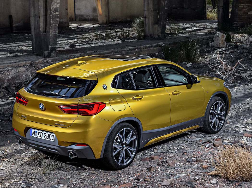 2019 Bmw X2 Suv Lease Offers Car Lease Clo
