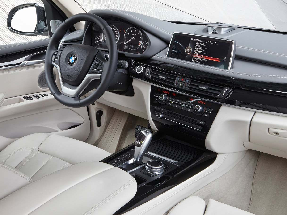 2018 Bmw X5 Suv Lease Offers Car Lease Clo