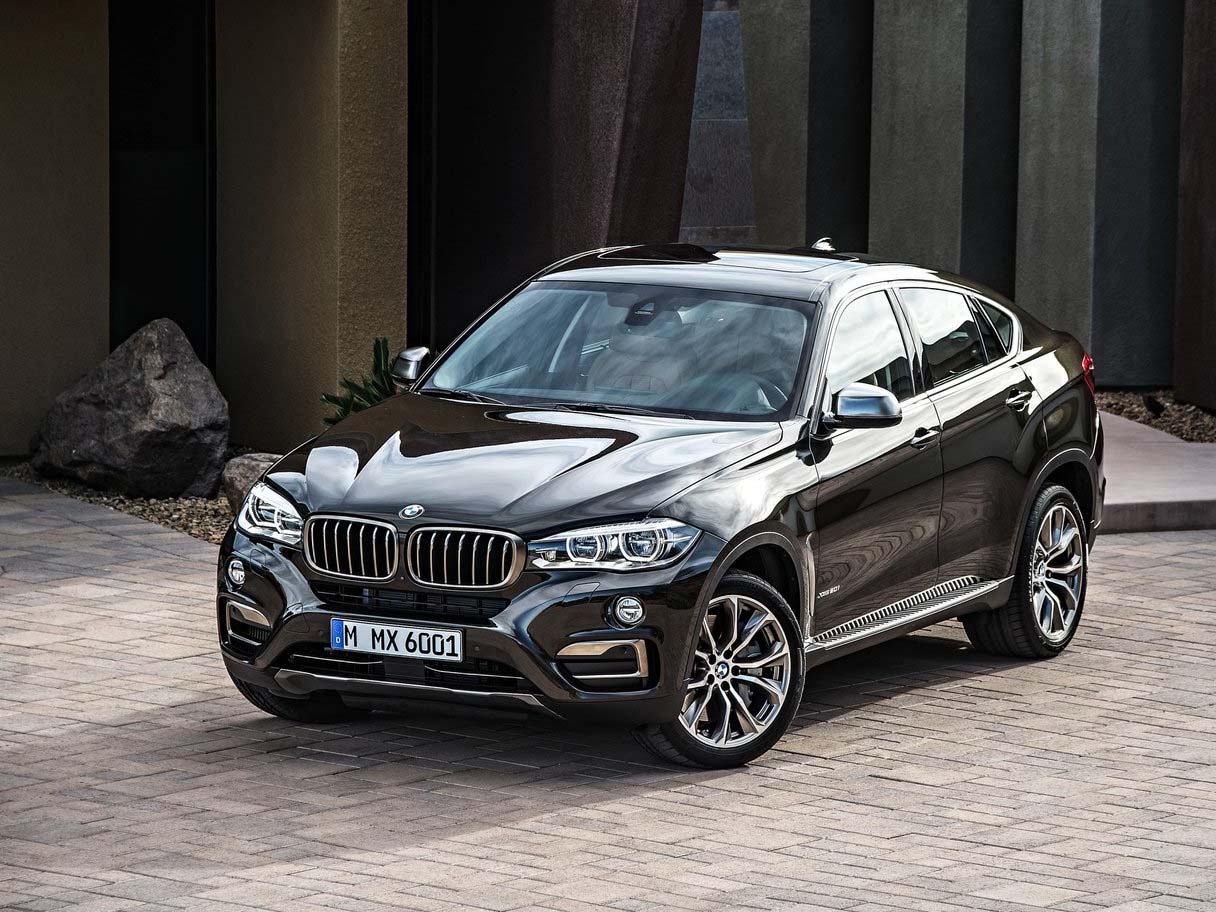 2018 Bmw X6 Suv Lease Offers Car Lease Clo