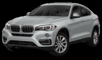 2018 Bmw X6 Suv Lease Offers Car Lease Clo