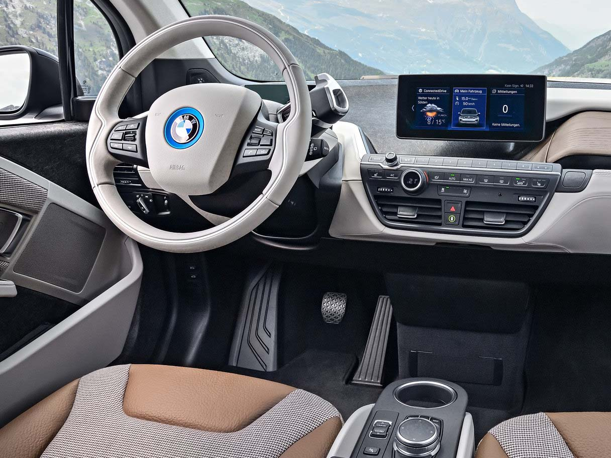 BMW I3 Lease >> 2018 Bmw I3 Hatchback Lease Offers Car Lease Clo