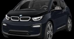 2017 BMW i3 Hatchback