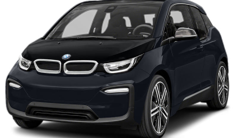 Acura Lease Deals >> 2018 BMW i3 Hatchback Lease Offers - Car Lease CLO