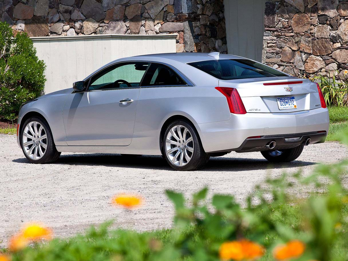 inventory cadillac ats luxury a lease oem coupe fq