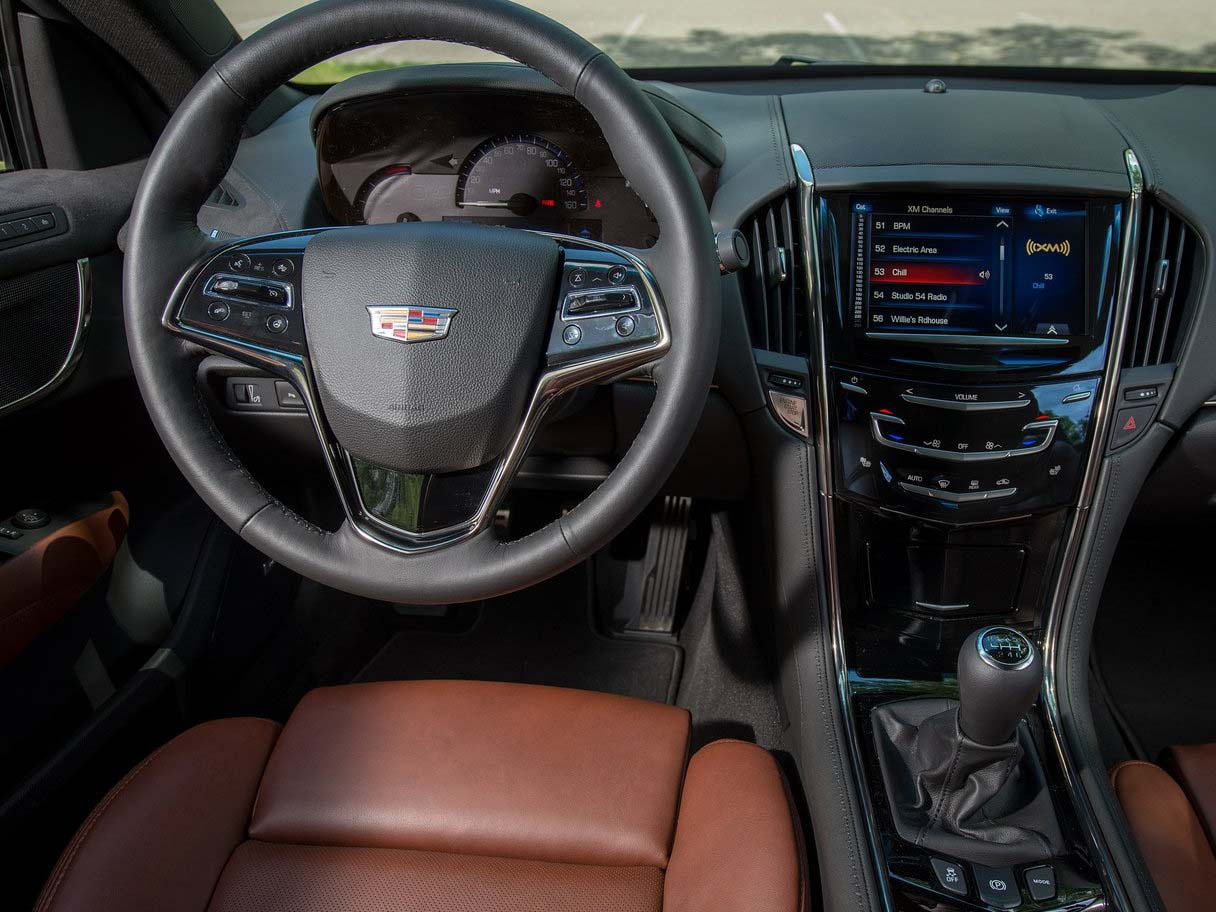 2019 Cadillac Ats Coupe Lease Offers Car Lease Clo