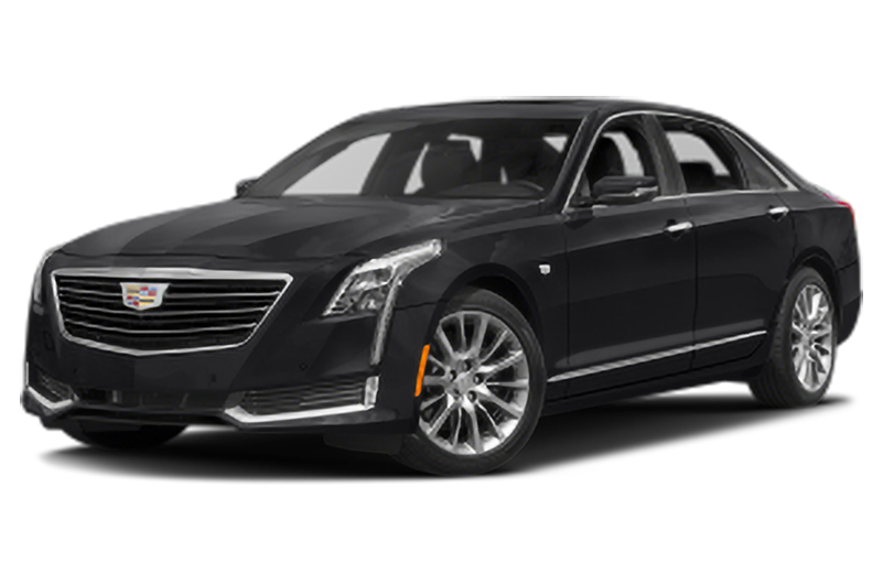 2018 CADILLAC CT6 Sedan Lease Offers - Car Lease CLO