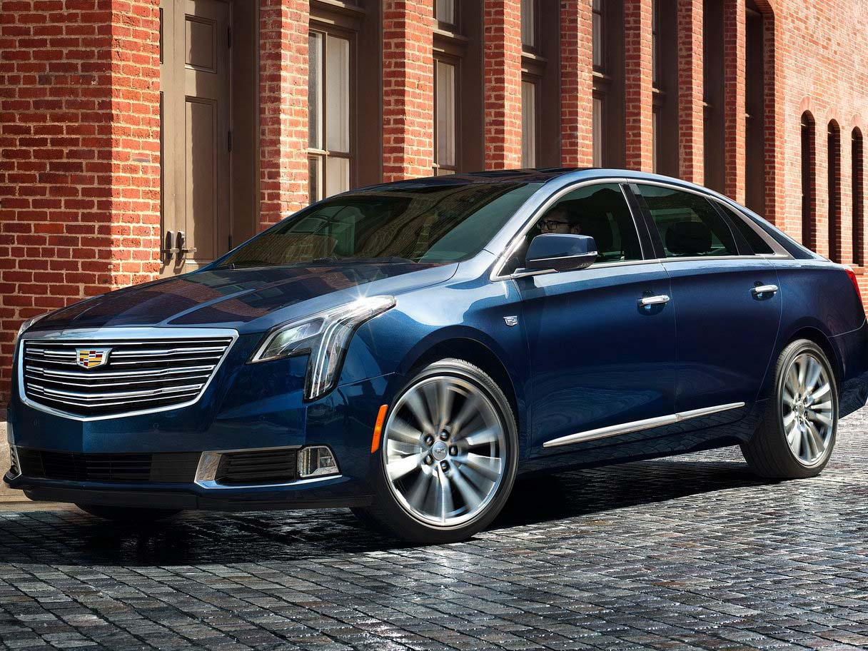 2019 CADILLAC XTS Sedan Lease Offers - Car Lease CLO