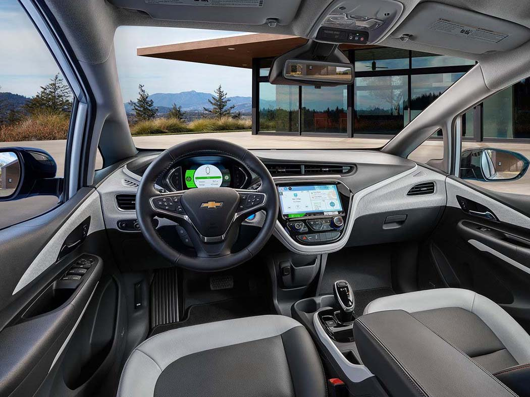 2019 Chevrolet Bolt Hatchback Lease Offers Car Lease Clo