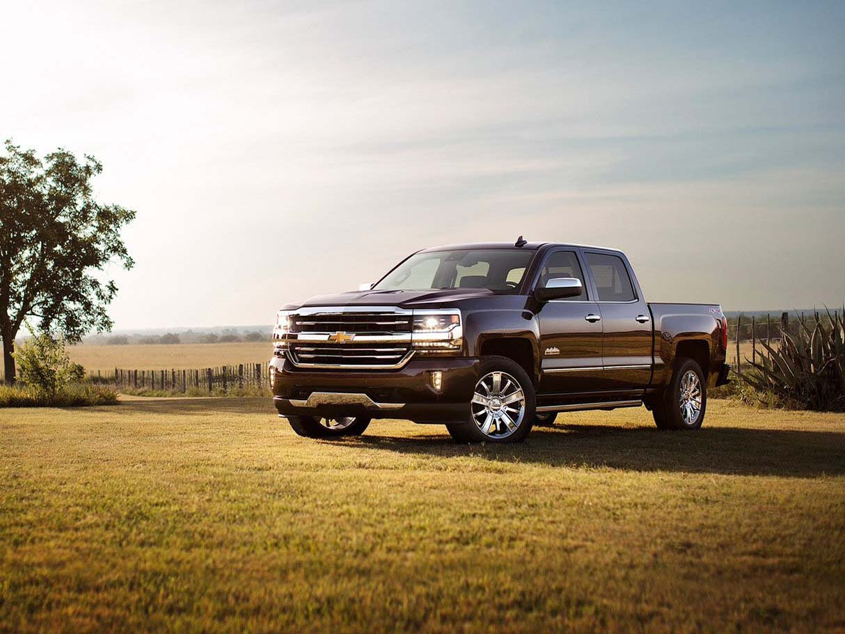 2018 Chevrolet Silverado Pickup Truck Lease Offers Car