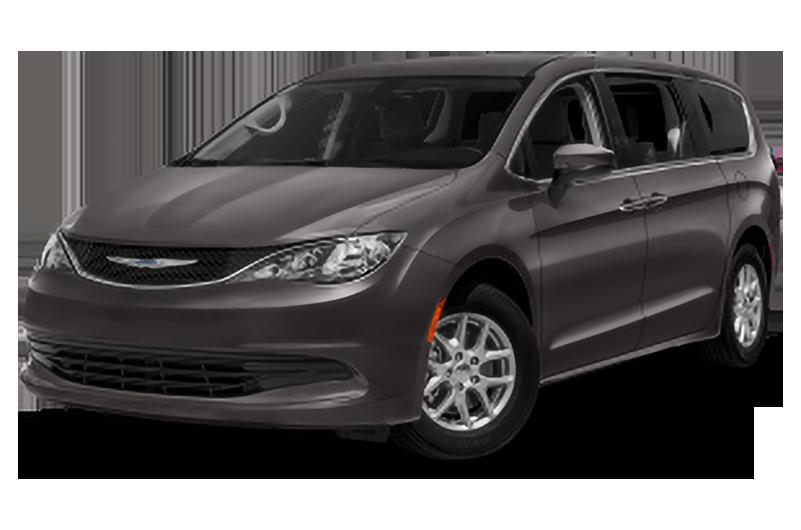 2017 Chrysler PACIFICA Minivan Lease Offers - Car Lease CLO
