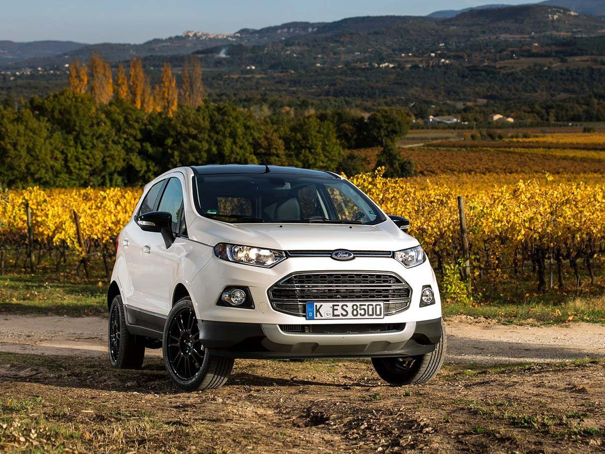 2018 ford ecosport suv lease offers car lease clo. Black Bedroom Furniture Sets. Home Design Ideas