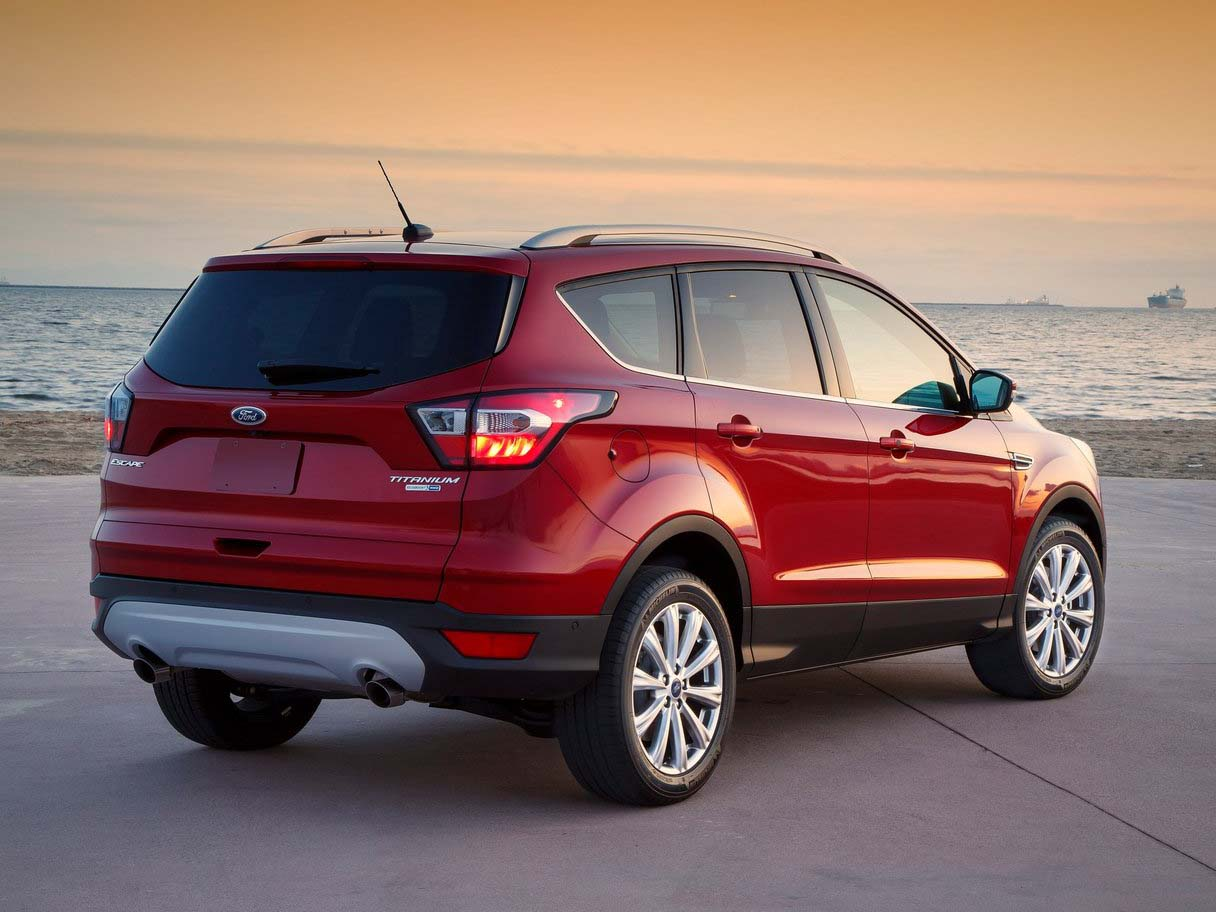 2018 Ford Escape SUV Lease fers Car Lease CLO