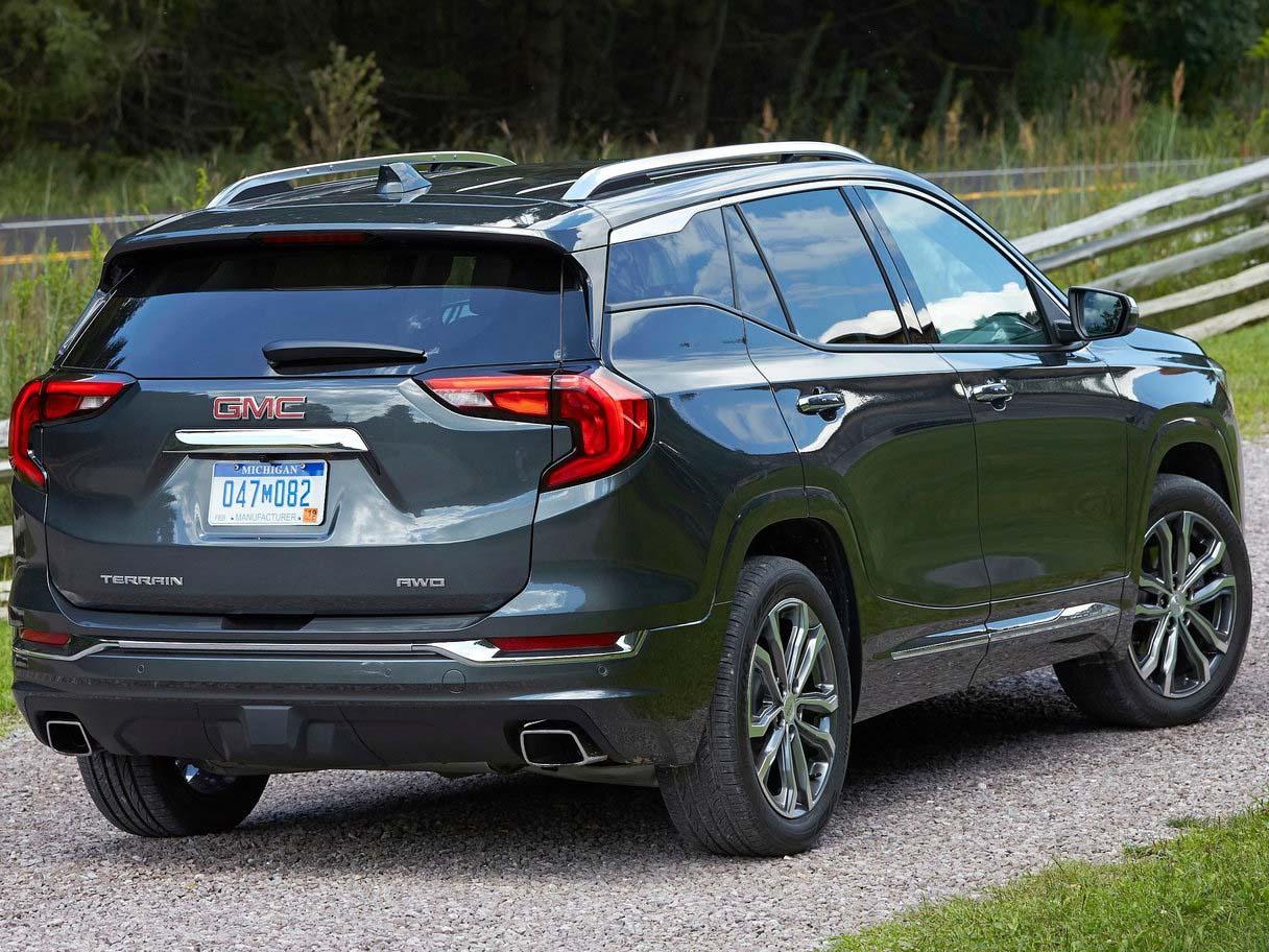 gmc terrain suv lease offers car lease clo