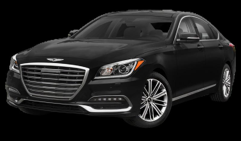 2018 Genesis G80 Sedan Lease Offers - Car Lease CLO