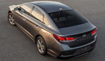 2019 Hyundai Sonata Sedan Lease Offers Car Lease Clo