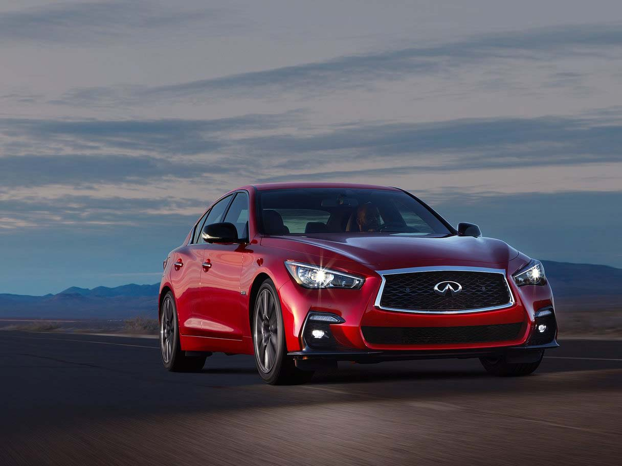 f78b72cb0a 2018 Infiniti Q50 Sedan Lease Offers - Car Lease CLO