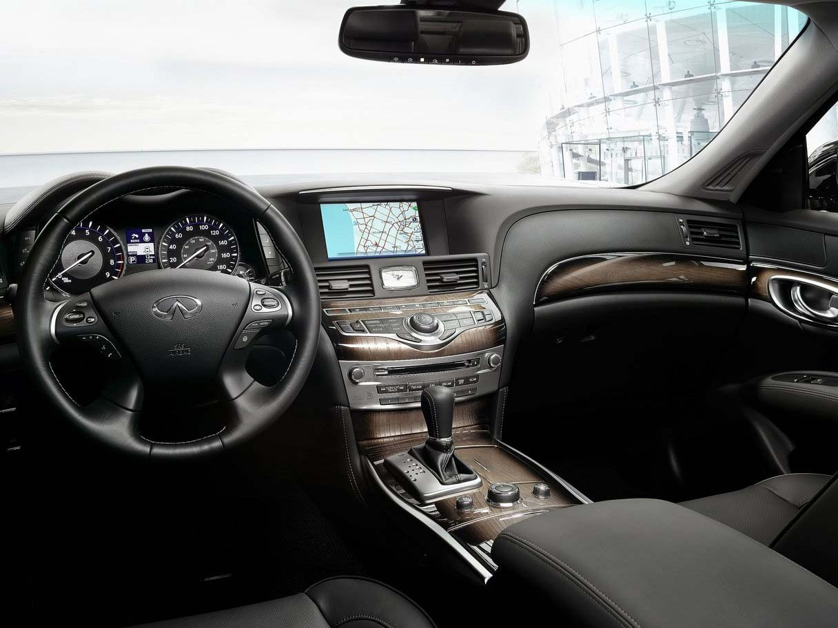 times news story flagship business stretched s test diary for press comfort drive infinity is infiniti free mar