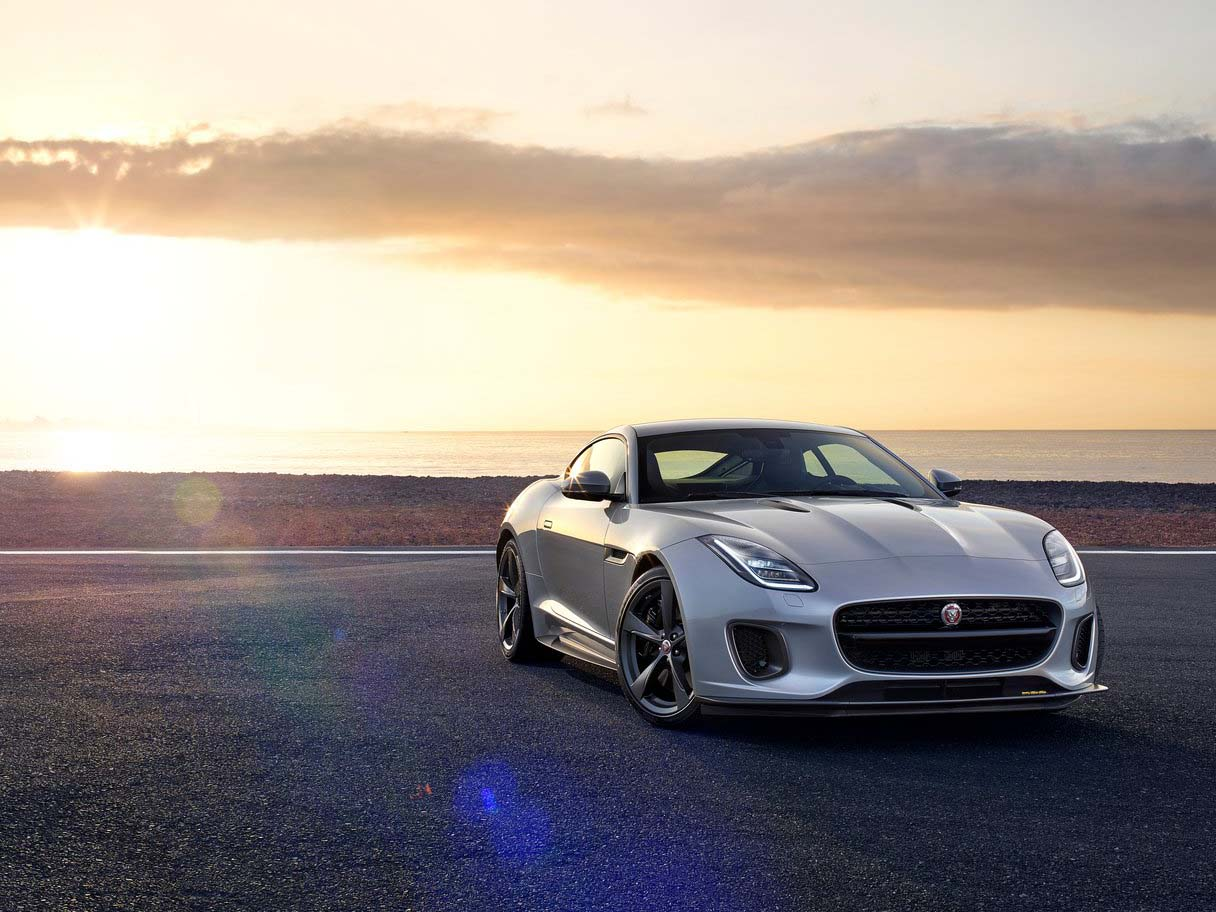 2018 jaguar f type coupe lease offers car lease clo. Black Bedroom Furniture Sets. Home Design Ideas