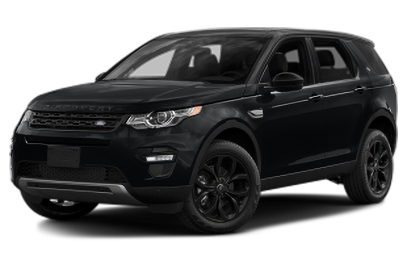 2018 LAND ROVER Discovery Sport SUV Lease Offers - Car Lease CLO