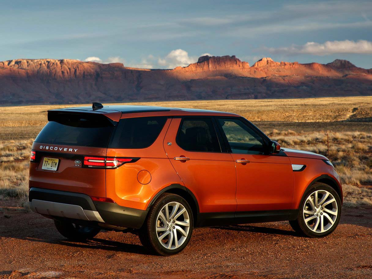 2018 land rover discovery suv lease offers car lease clo. Black Bedroom Furniture Sets. Home Design Ideas