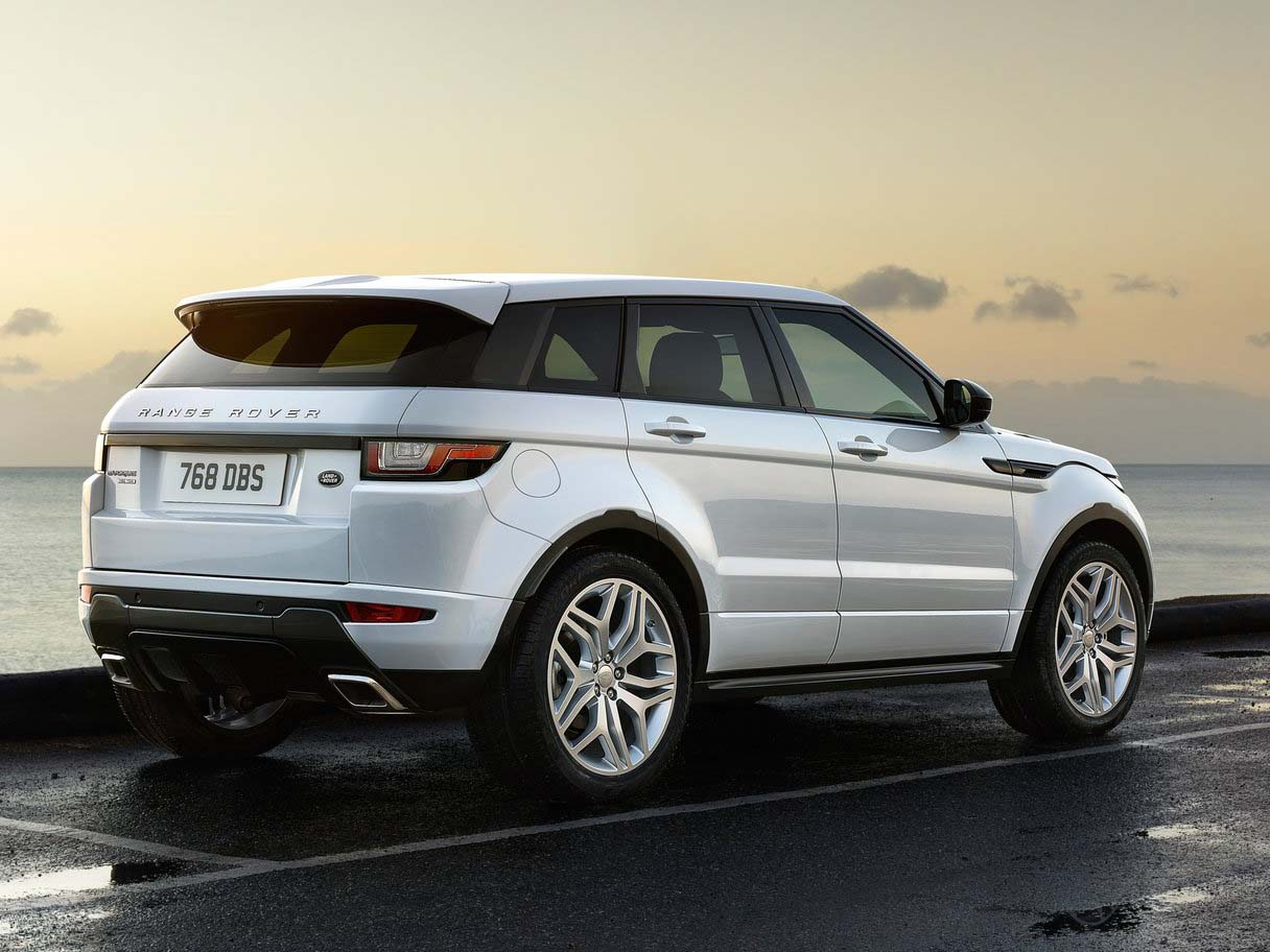 2018 land rover range rover evoque suv lease offers car. Black Bedroom Furniture Sets. Home Design Ideas