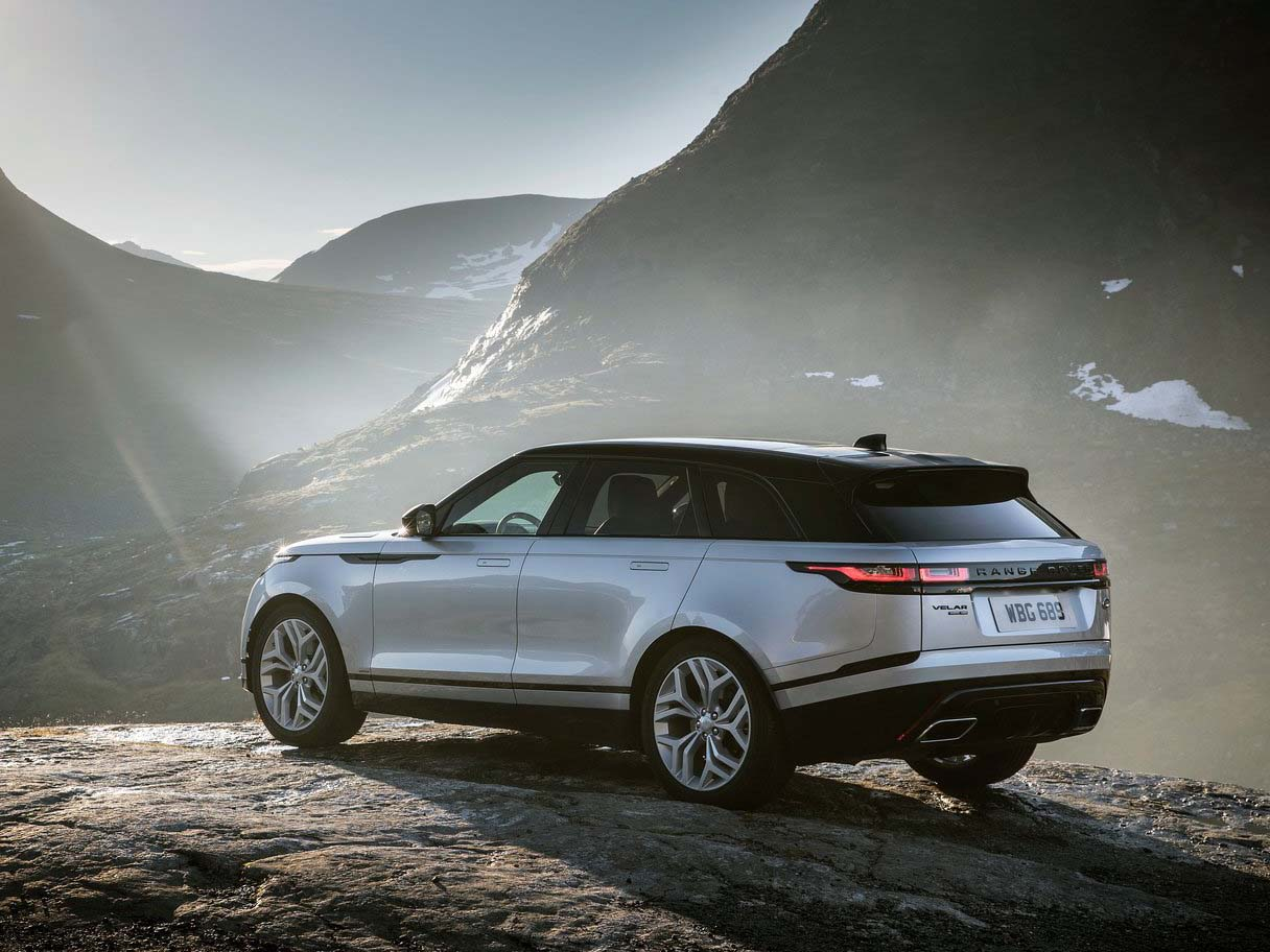 2018 land rover range rover velar suv lease offers car. Black Bedroom Furniture Sets. Home Design Ideas