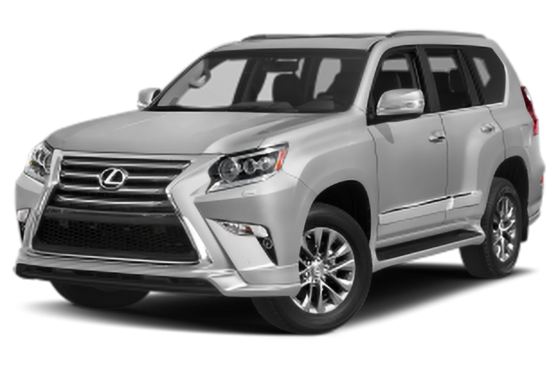 2019 LEXUS GX SUV Lease Offers - Car Lease CLO