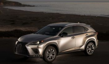 2019 Lexus Nx Suv Lease Offers Car Lease Clo