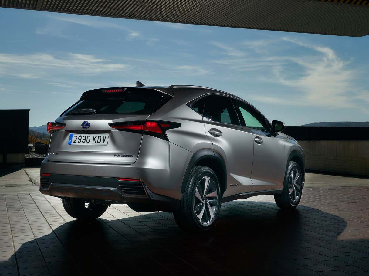 Subaru Lease Deals >> 2019 LEXUS NX SUV Lease Offers - Car Lease CLO