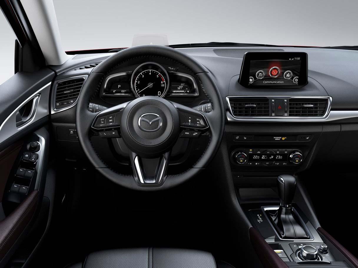 2018 mazda mazda3 hatchback lease offers car lease clo