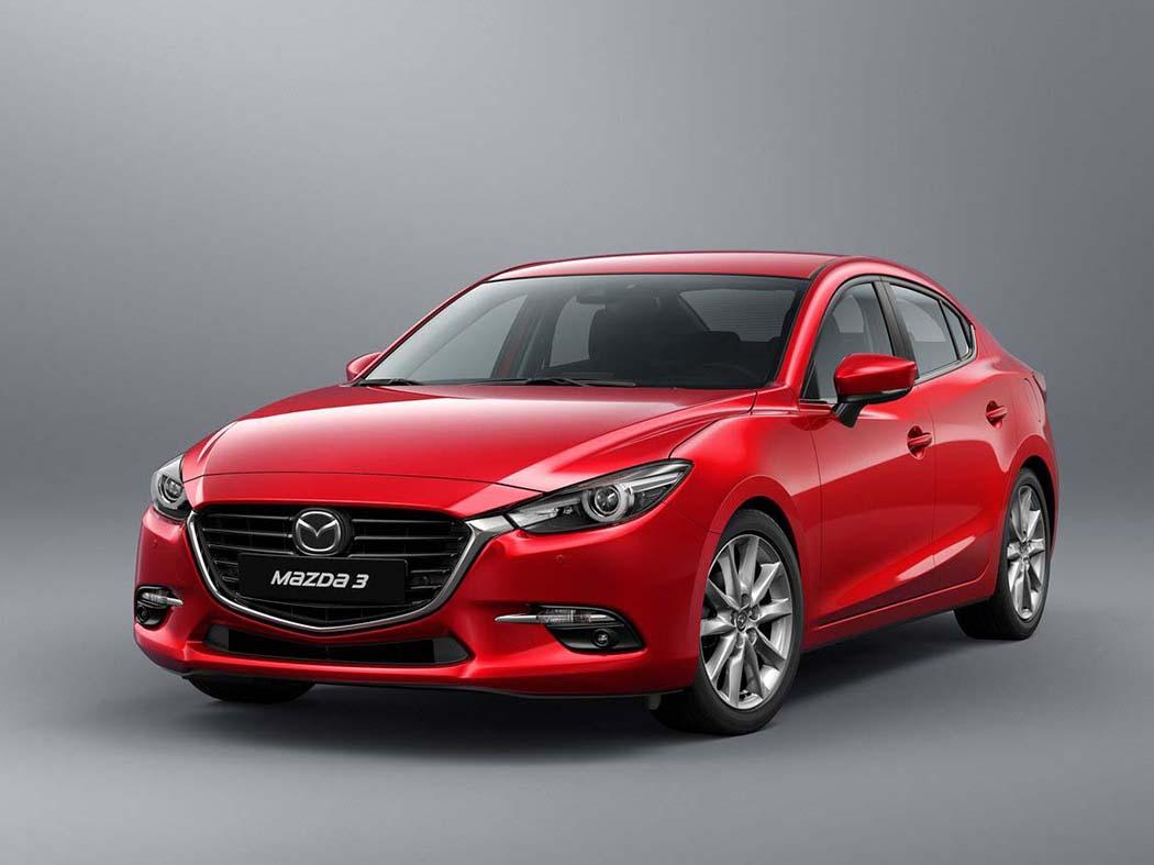 2018 Mazda Mazda3 Sedan Lease Offers Car Lease Clo